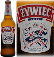 Zywiec Premium Polish Lager 500ml