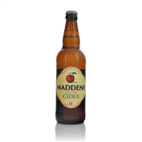 Armagh Cider Co Maddens Mellow 4.5% ABV 500ml