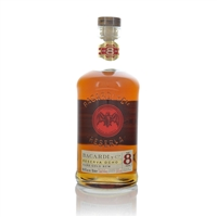 Bacardi 8 Year Old Rum 70cl