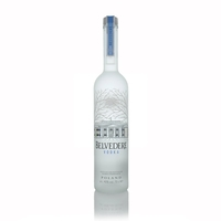 Belvedere Luxury Polish Vodka 70cl