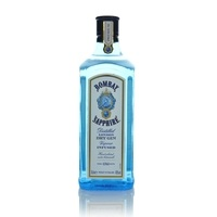 Sapphire Gin 70cl by Bombay Sapphire