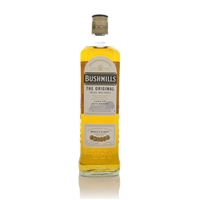 Bushmills Original Blended Irish Whiskey 70cl