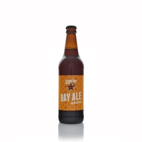 Galway Bay Brewery Bay Ale Irish Red Ale 500ml