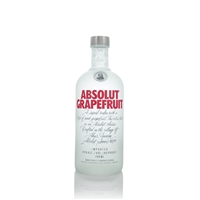 Absolut Ruby Red Vodka