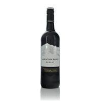 Mountain Range Merlot 2018 by Concha Y Toro