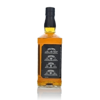 Jack Daniels Tennessee Sour Mash Whiskey 700ml
