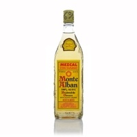 Mezcal 100% Agave by Monte Alban