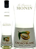 Monin Cacao Blanc 700 ml
