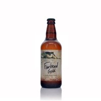 Glens of Antrim Craft Ale Fairhead Gold Irish Craft Lager 500ml