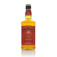 Tennessee Fire 70cl by Jack Daniels