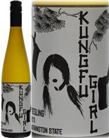Charles Smith Wines Kung fu Girl Riesling 2013