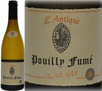 Jean-Paul Mollet Pouilly Fume L'Antique 2014