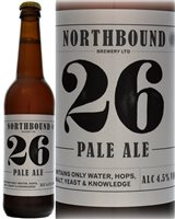 Northbound 26 500ml