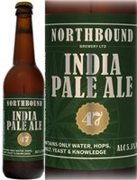 Northbound India Pale Ale 500ml