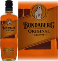 Bundaberg Original U.P Rum 700ml