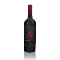 Apothic Red Winemakers blend 2016