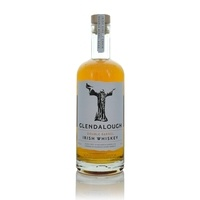 Glendalough Double Barrel Irish Whiskey 700ml