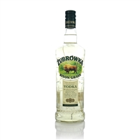 Zubrowka Bison Grass Flavoured Vodka 700ml