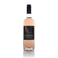 Burlesque White Zinfandel 2018