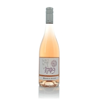 Pierre Chainier 1749 Rose DAnjou 2016