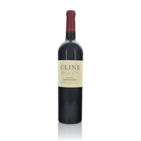Cline Nancys Vines Zinfandel 2017