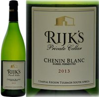 Rijks Private Cellar Chenin Blanc 2013