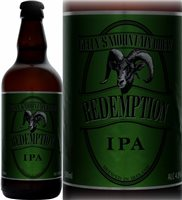 Kellys Mountain Brew Redemption Irish Crafted IPA