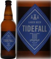 Clearsky Tidefall Lager Beer