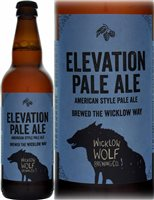 Wicklow Wolf Brewing Co Elevation Pale Ale American Style Pale Ale