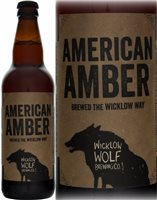 Wicklow Wolf Brewing Co American Amber