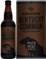 Wicklow Wolf Brewing Co American Brown Kentucky Common