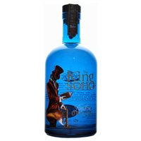 West End Drinks LTD The King Of Soho London Dry Gin