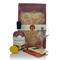 KWM Create's Shortcross Gin Gift Hamper