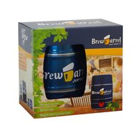 Brew Barrel India Pale Ale Brewing Kit