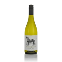Chenin Blanc Viognier 2020 by Percheron