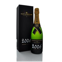 Moet & Chandon 2006 Grand Vintage