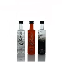 Chase Distillery  Spirits Gift Set