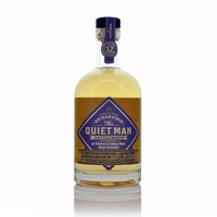 The Quiet Man 12 Year Old Single Malt