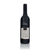 Wyndham Estate Bin 555 Shiraz 2017