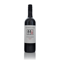 Heartland Stickleback Shiraz 2014