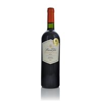 Pascual Toso Selected Vines Malbec 2015