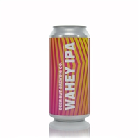 Beer Hut Brewing Company Wahey IPA