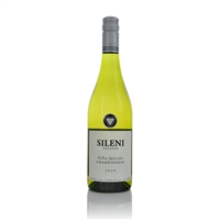 Sileni Cellar Selection Hawkes Bay Chardonnay 2018