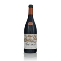Spice Route Swartland Pinotage 2016
