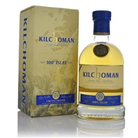 Kilchoman Islay Barley 6th Edition Single Malt Scotch Whisky