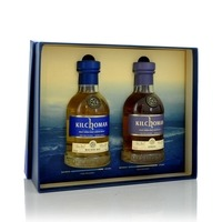 Kilchoman 20cl Twin Gift Set