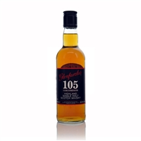 Glenfarclas 105 Cask Strength Single Malt Scotch Whisky 350ml