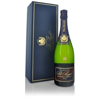 Pol Roger Cuvee Sir Winston Churchill 2008