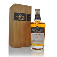 Midleton Very Rare 2017 Bottling