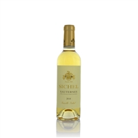 Sichel Sauternes 2016 declassified Bordeaux